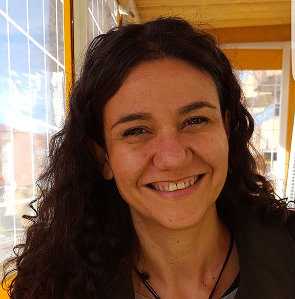 Nuria Velasco
